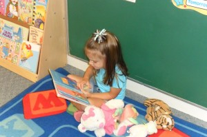 Brandi's Place provides plenty of choices for your preschool child to explore and grow!