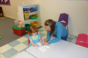 At Brandi's Place our excellent programs help your child to learn and grow!